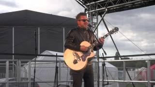 "Mark Walby ""Folsom Prison Blues Mashup"" live @ SportBeat Festival 2015"