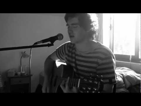 Armin Van Buuren - Going Wrong Acoustic cover