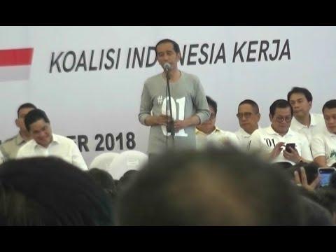 Jokowi Pastikan Harga di Pasar Tradisional Stabil Mp3