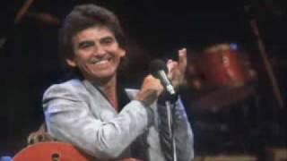 George Harrison - Words of Wisdom (World of Stone).flv