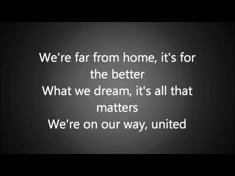 Swedish House Mafia  Save The World  Lyrics
