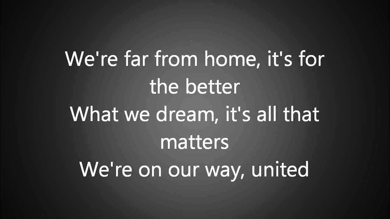 Swedish house mafia save the world official lyrics for Haute u should know lyrics