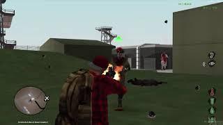 DOWNLOAD GAMEMODE MTA DAYZ COM ARMAS NOVAS, MOCHILAS E SISTEMAS!