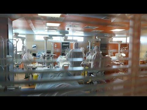 Le testimonianze dal fronte del coronavirus negli ospedali italiani