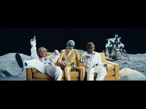 Смотреть клип Famous Dex Feat. Trippie Redd - Solar System