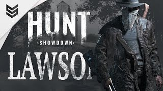Lawson - HUNT: Showdown (1440p)