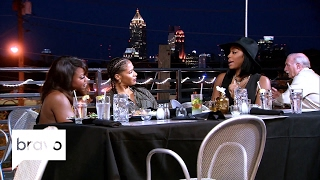 RHOA: Is There Trouble in Paradise for Frick and Frack? (Season 9, Episode 11) | Bravo