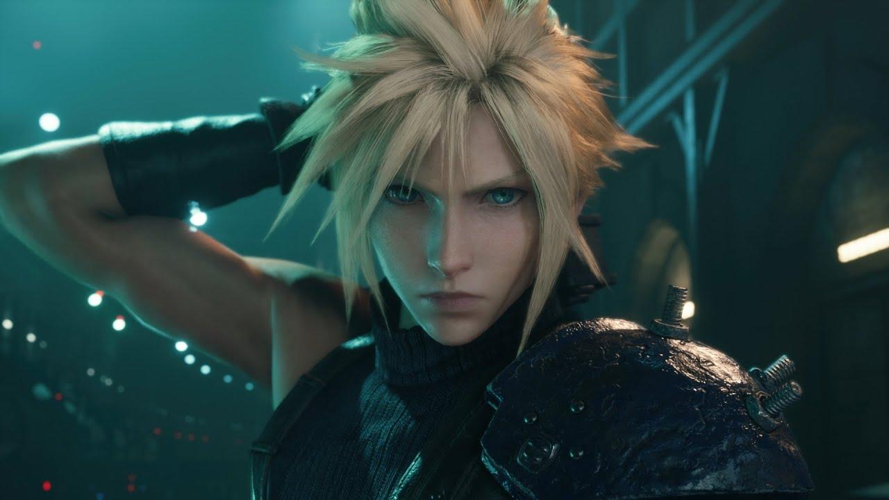 Final Fantasy VII Remake Intergrade | Mejoras en la PS5