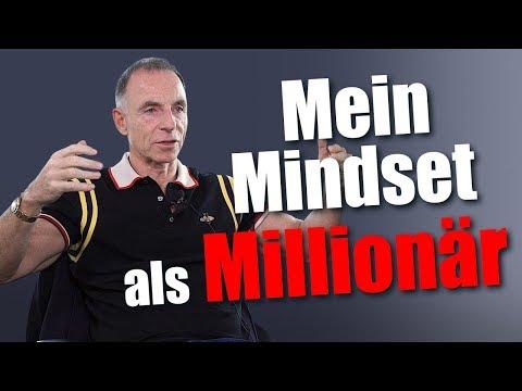 Rainer Zitelmann: So setzt DU dir große ZIELE und erreichst sie! // Mission Money