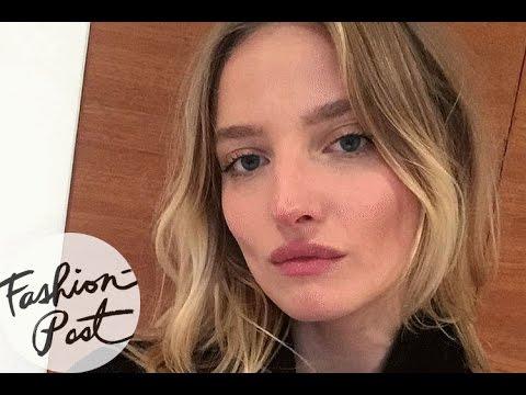Garderobe-snageren: På besøg hos Amanda Nørgaard