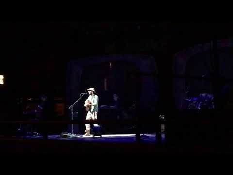 Ray Lamontagne - Such A Simple Thing @ Red Rocks - Row 1
