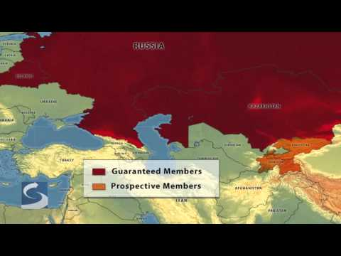 Dispatch: Russia's Eurasian Economic Union