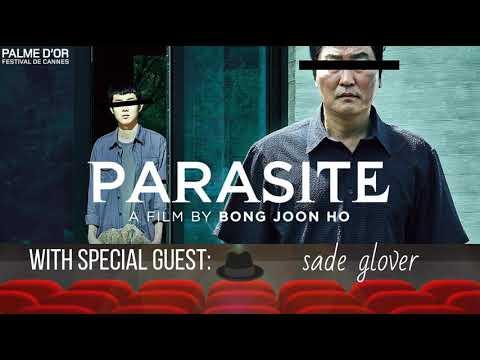 'Parasite' (featuring Sade Glover Of Offscreen Babble)
