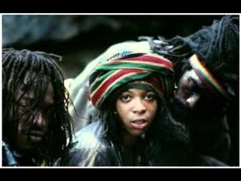 Black Uhuru Puff She Puff