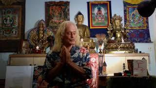 10-24-2019  Six Bodhisattva Disciplines of Mahayana Buddhism