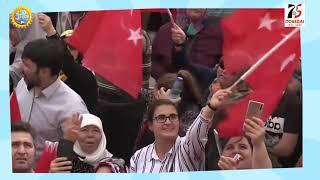 Сирийский капкан Эрдогана Война в Сирии