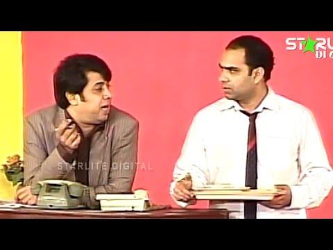 Best Of Naseem Vicky and Qaiser Piya New Pakistani Stage Drama Full Comedy Funny Clip | Pk Mast