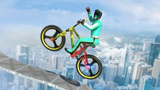 BMX challenge ( by GT action games ) Android Gameplay