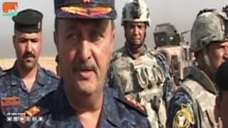 سياسة  بالفيديو.. القوات العراقية تستعد لتحرير الحويجة من داعش