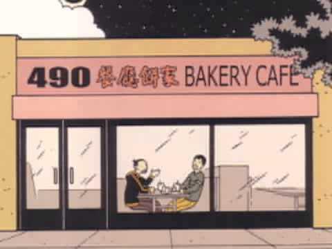 Gene Yang: Creating a Graphic Novel
