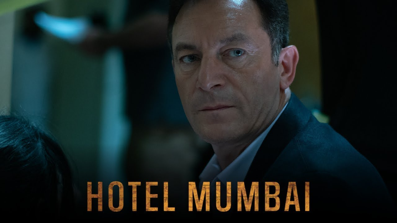 """HOTEL MUMBAI   """"We Take Our Chances"""" Official Clip"""