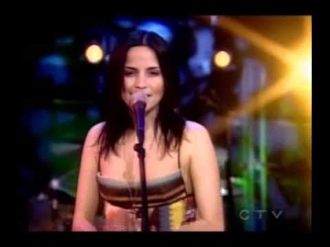 The Corrs - Would You Be Happier (Live 2002)