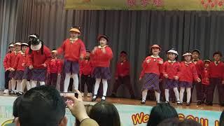 Publication Date: 2020-01-18 | Video Title: Serena K3 愛樂園