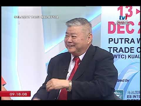 SPM 2018 – EXPO 15TH MALAYSIA INTERNATIONAL BRANDING SHOWCASE [8 DIS 2018]