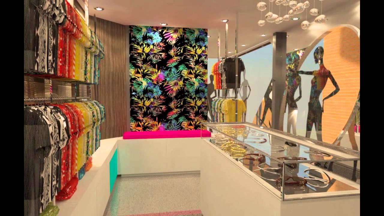 dise o local comercial arquitecto karina pedota youtube On la boutique de diseño