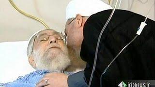 Iran supreme leader Ayatollah Ali Khamenei has 'successful' prostate surgery