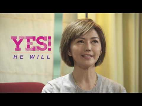 Kindversations Ep6: Stefanie Sun shares her secret to happiness