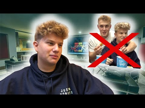 You won't believe what JAKE PAUL stole from me!