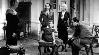 """Esos tres"" (These Three)- 1936 Trailer"
