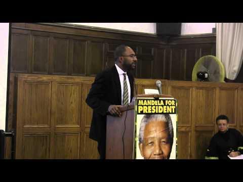 Celebrating the Life of Nelson Rolihlahla Mandela
