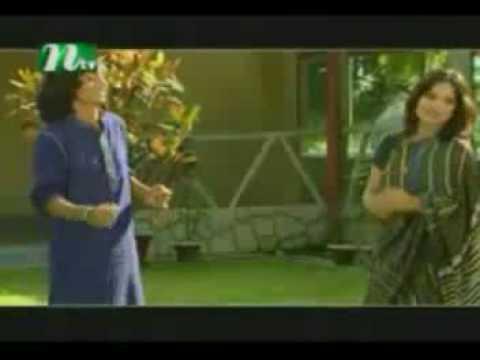 Eid Special - Saju & Dina - Je tuku shomoy ~ CloseUp1 2008.avi