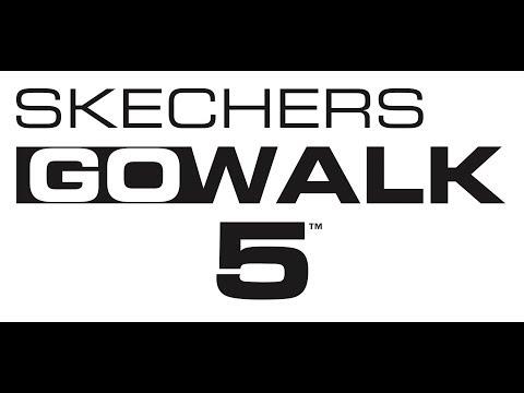 SKECHERS GO WALK 5 Fashion Film 2019 Chella GIllott|  | Fashion Films by Mina Luna