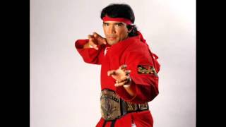 """WWF Themes - Ricky """"The Dragon"""" Steamboat (2nd) (Full)"""