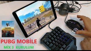 Gamwing mix 3 kurulum -  EnDeR BR