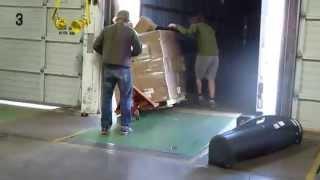 Pallet Jack Teamwork = #Forklift Fail