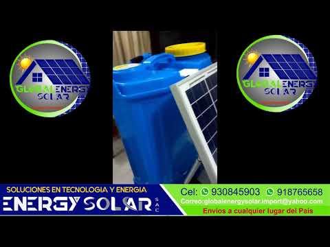 Global Energy Solar