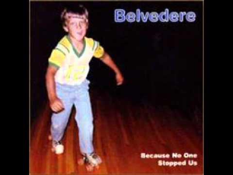 Belvedere - Class a jackass