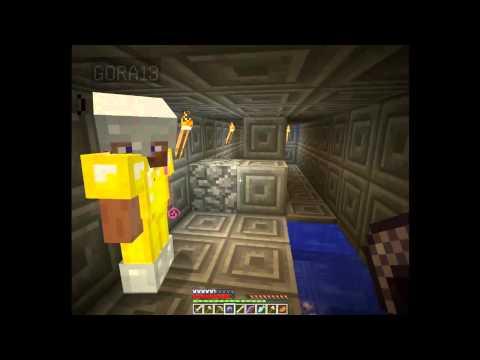 [Прохождение карты]-GameBux And GORA13 (часть 1) The Temple!!!