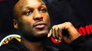 Nevada Authorities Released 911 Call When Lamar Odom Was Found Unresponsive.