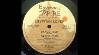 The Egyptian Lover - Dance (Instrumental)