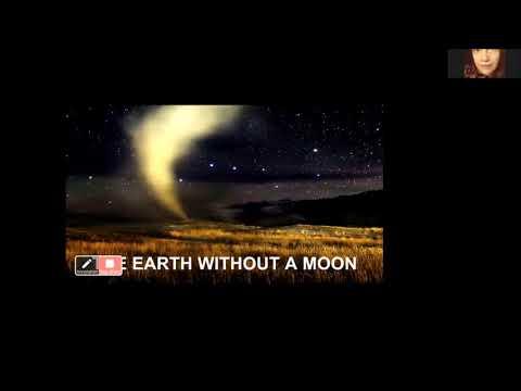 Karen Patrick: Anunnaki / The Moon / Lunar Anomolies