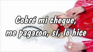 Poppy - In A Minute (Traducido/Subtitulado al Español)