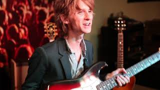Noah Wotherspoon plays perfect Bonamassa owned 1965 Fender Stratocaster