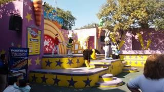 Looney Tunes Six Flags México