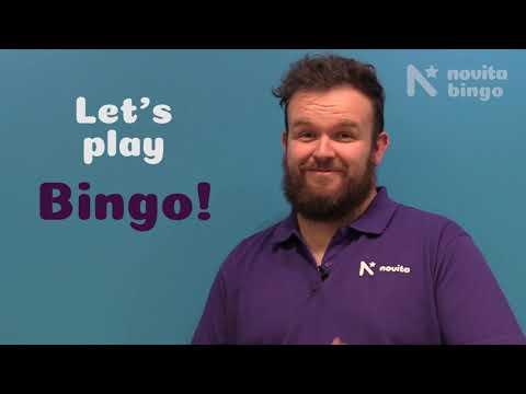 How To Play Bingo | Beginners