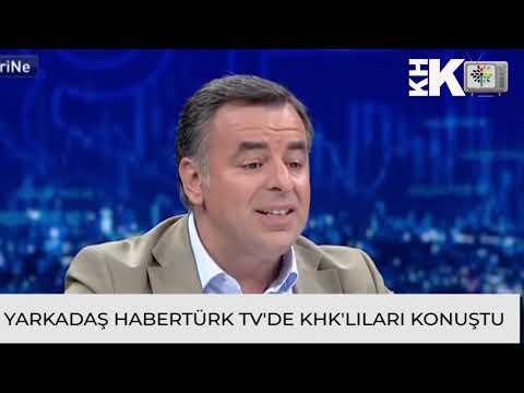 Gazeteci Barış Yarkadaş HABERTÜRK TV'de KHK'lıları Değerlendirdi.